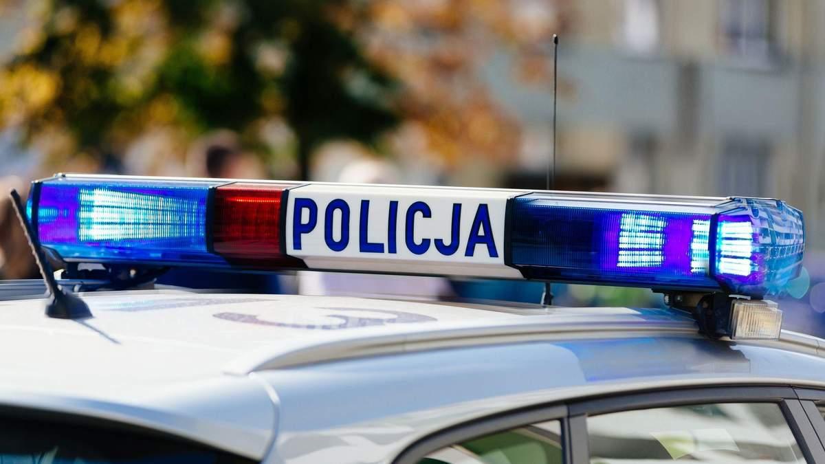 У Польщі знайшли мертвим українського заробітчанина