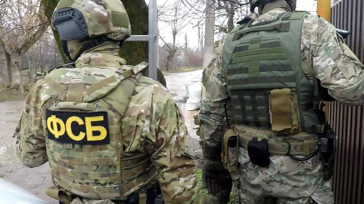 ФСБ оприлюднила записи щодо усунення Лукашенка