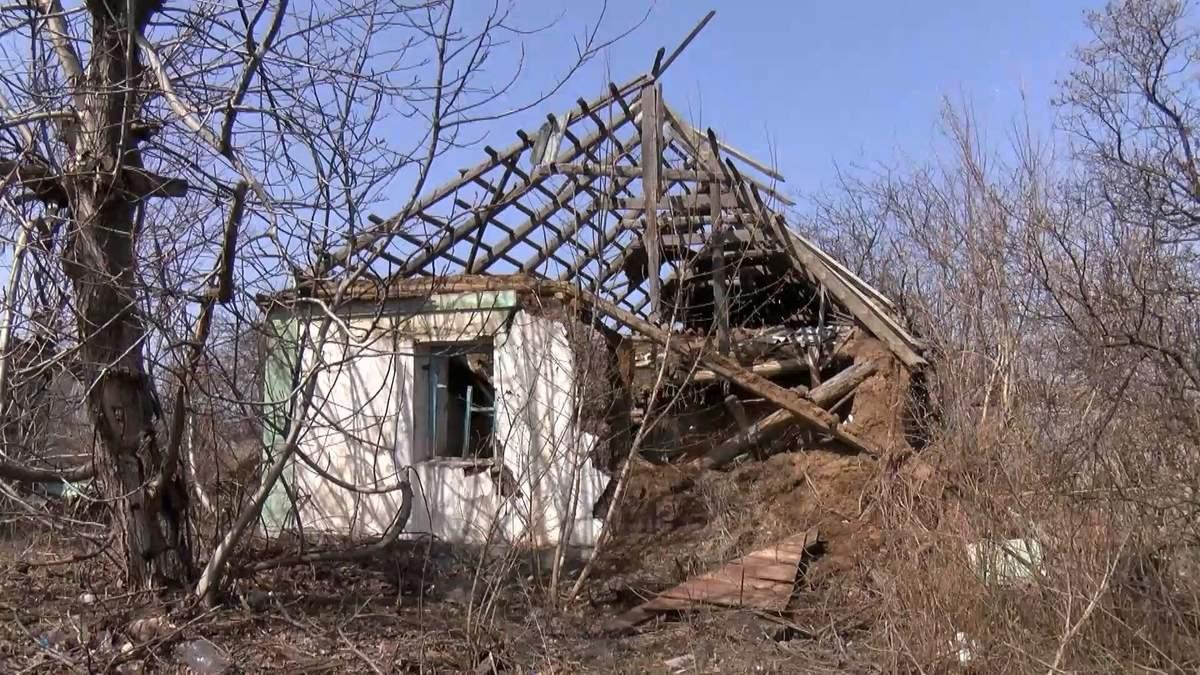 На Донбасі родини отримають компенсації за зруйновані будинки