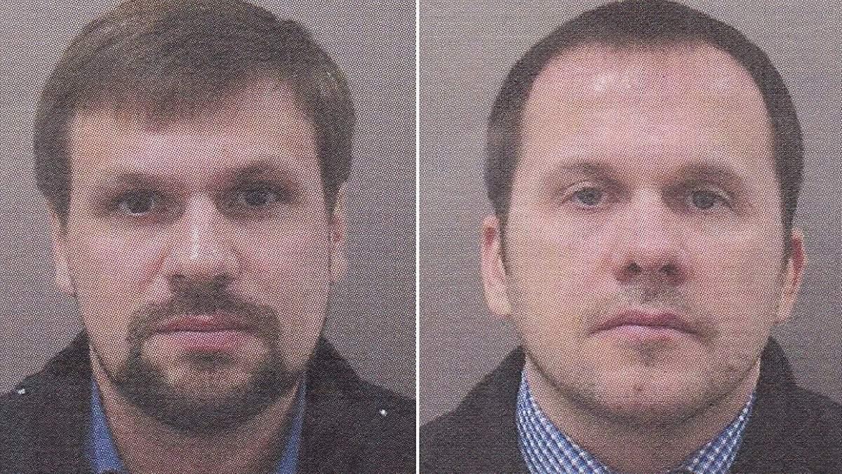 """Заложенная """"Петровым"""" и """"Бошировым"""" взрывчатка в Чехии сдетонировала раньше времени, – СМИ"""