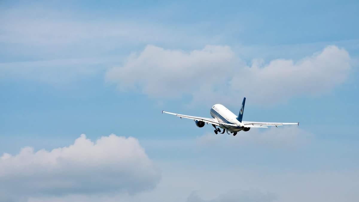 Державіаслужба оцінила загрозу цивільній авіації
