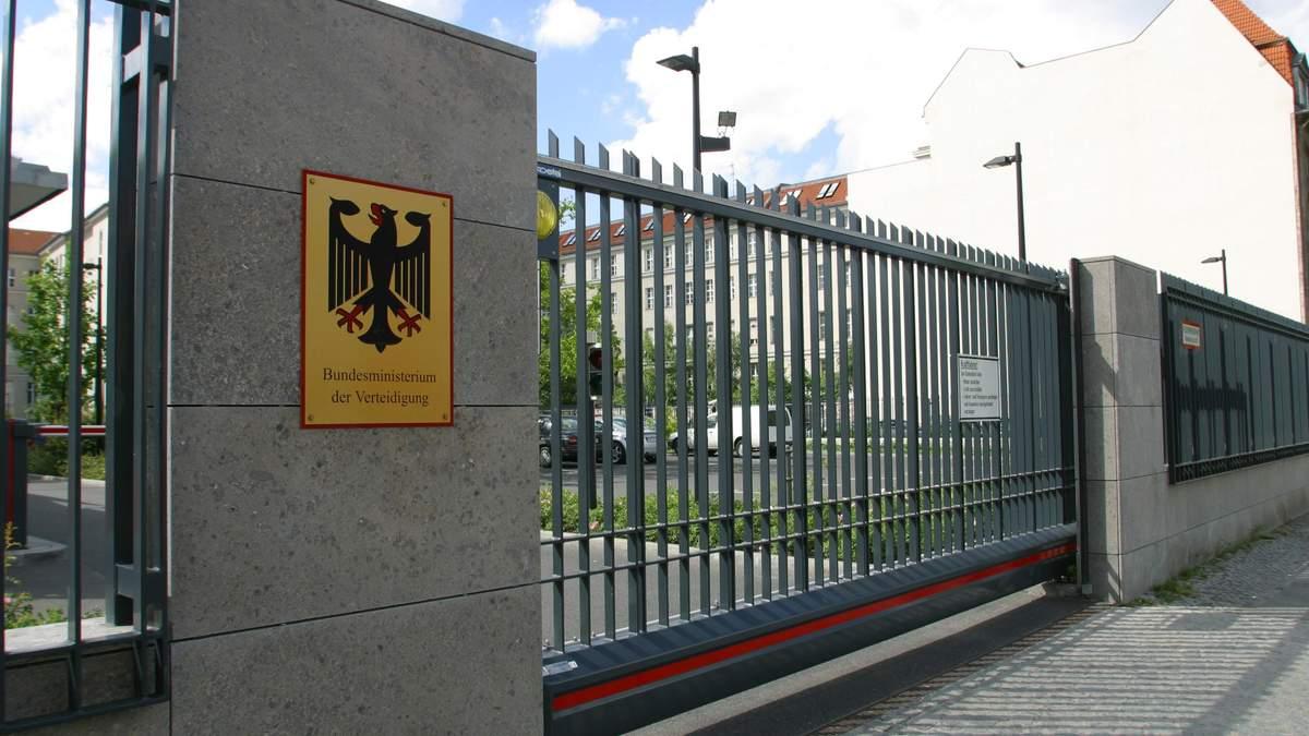 В Минобороны Германии говорят, что Россия представляет угрозу Европе