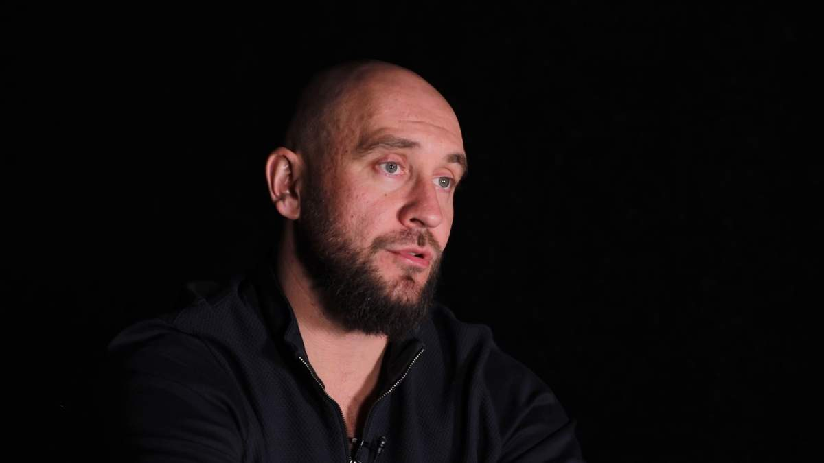 Военкор Бочкалы сказал, что может испугать оккупантов на Донбассе