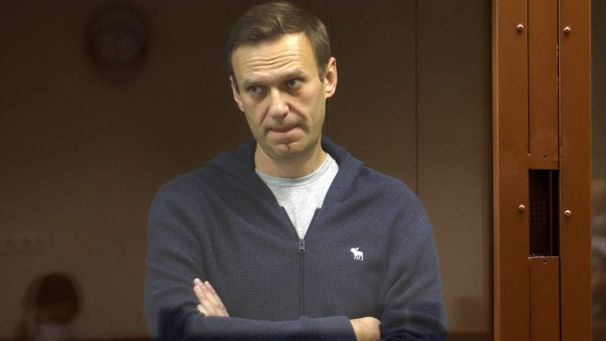 США попередили Росію про наслідки у разі смерті Навального