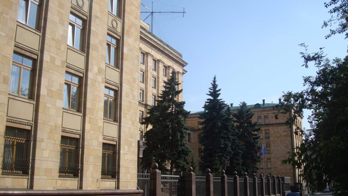 Россия заявила, что высылает 20 чешских дипломатов