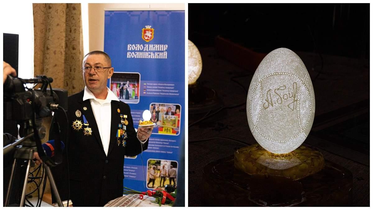Українець Анатолій Бойко встановив 2 світових рекорди - фото