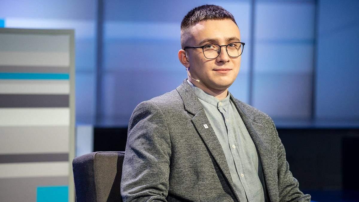 """Стерненко прокомментировал """"сотрудничество с СБУ"""" и """"крышевание наркотрафика"""""""