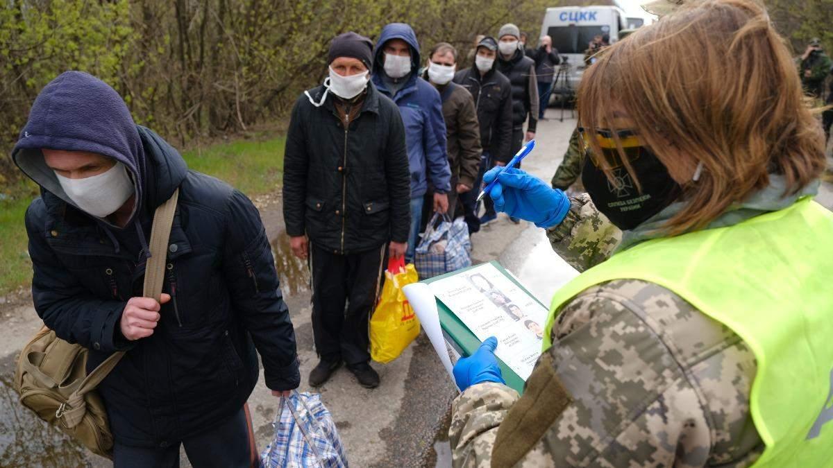 Обмен пленными: в Зеленского считают, что Пасха может помочь