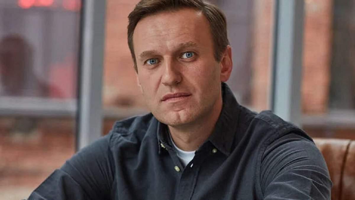 У Росії цинічно відповіли на заяву США про Навального