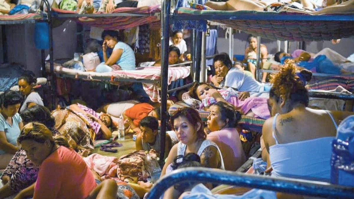 В Таиланде помиловали 9 заключенных украинцов