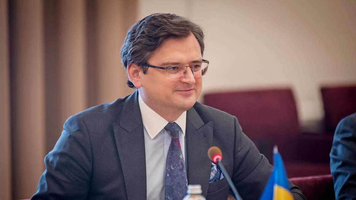 Кулеба уверяет в готовности Украины к любой агрессии России