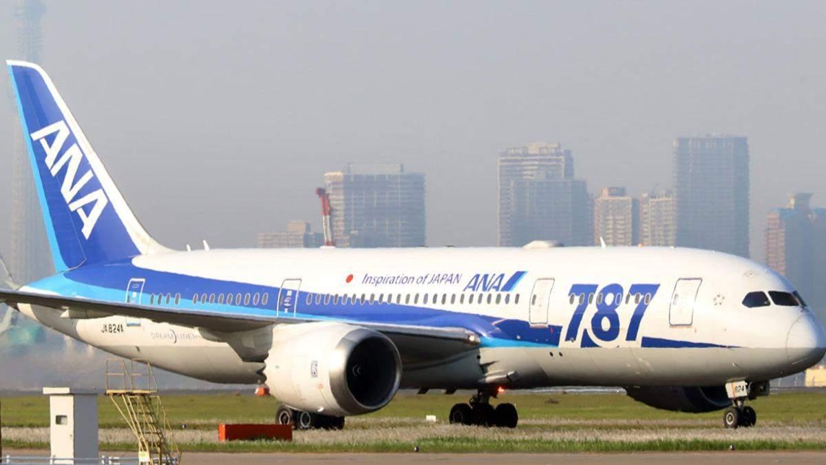 Пилоту стало плохо: в России японский самолет совершил посадку