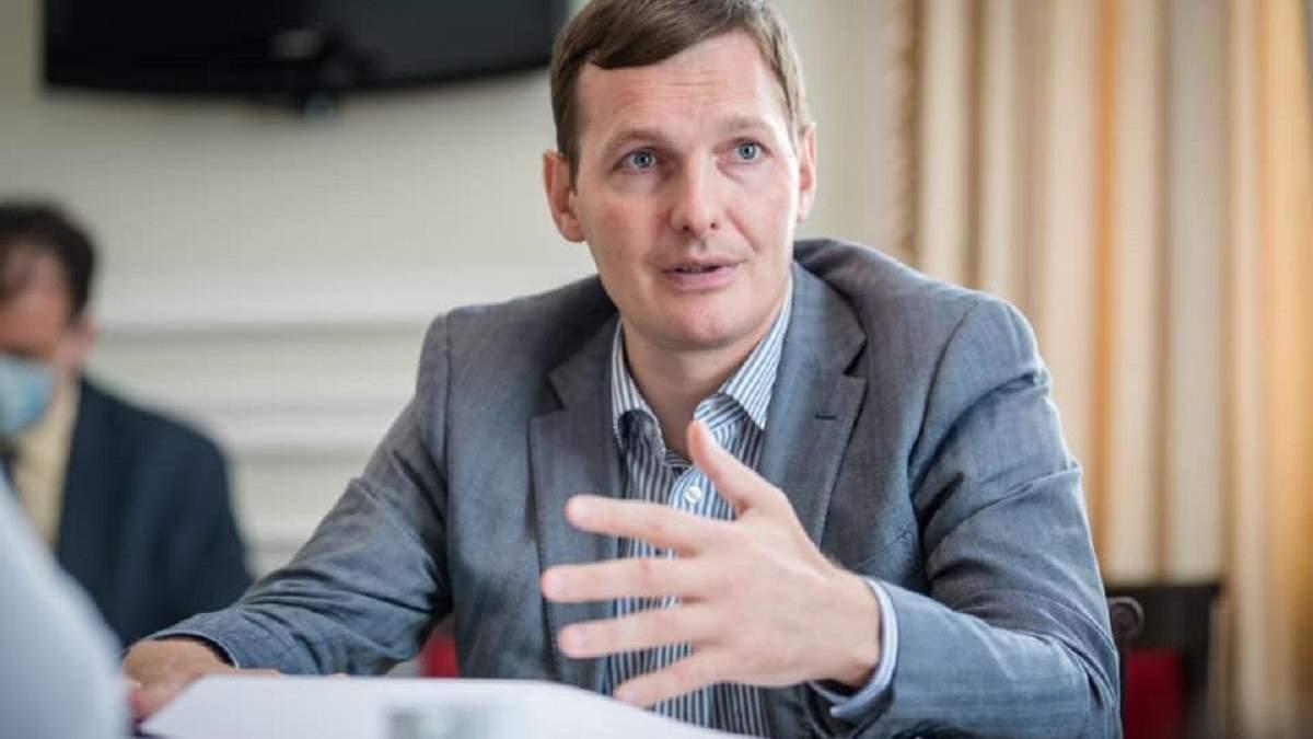 Росія погрожує подальшим видворенням українських дипломатів, – Єнін
