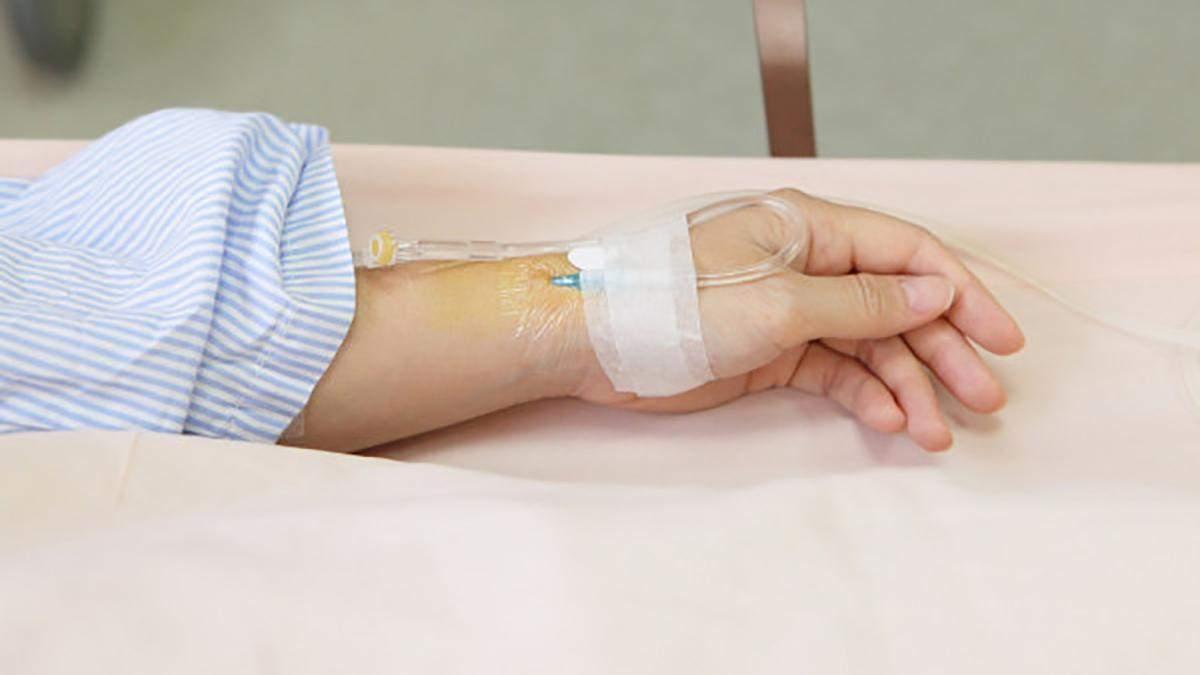 На Одещині померла школярка: в МОЗ спростували смерть через COVID-19