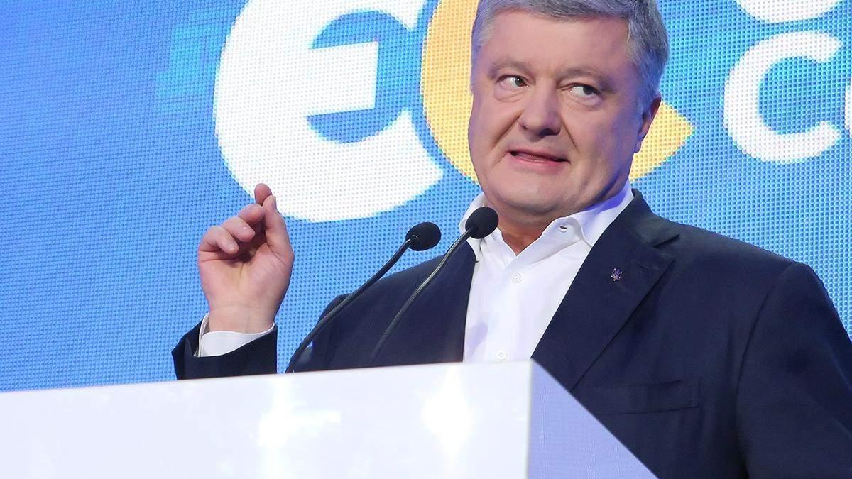 Команда Порошенко тратила миллионы из бюджета на телепрограммы