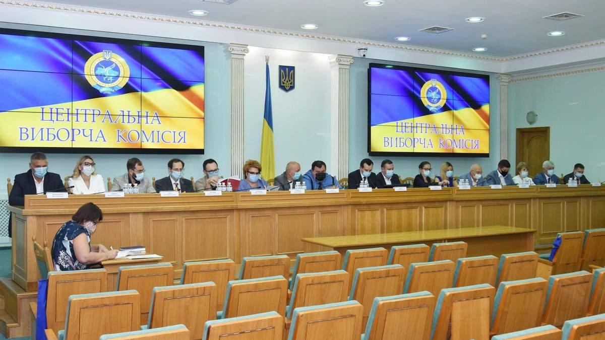 Результати виборів на 87 окрузі: ЦВК звернеться до суду