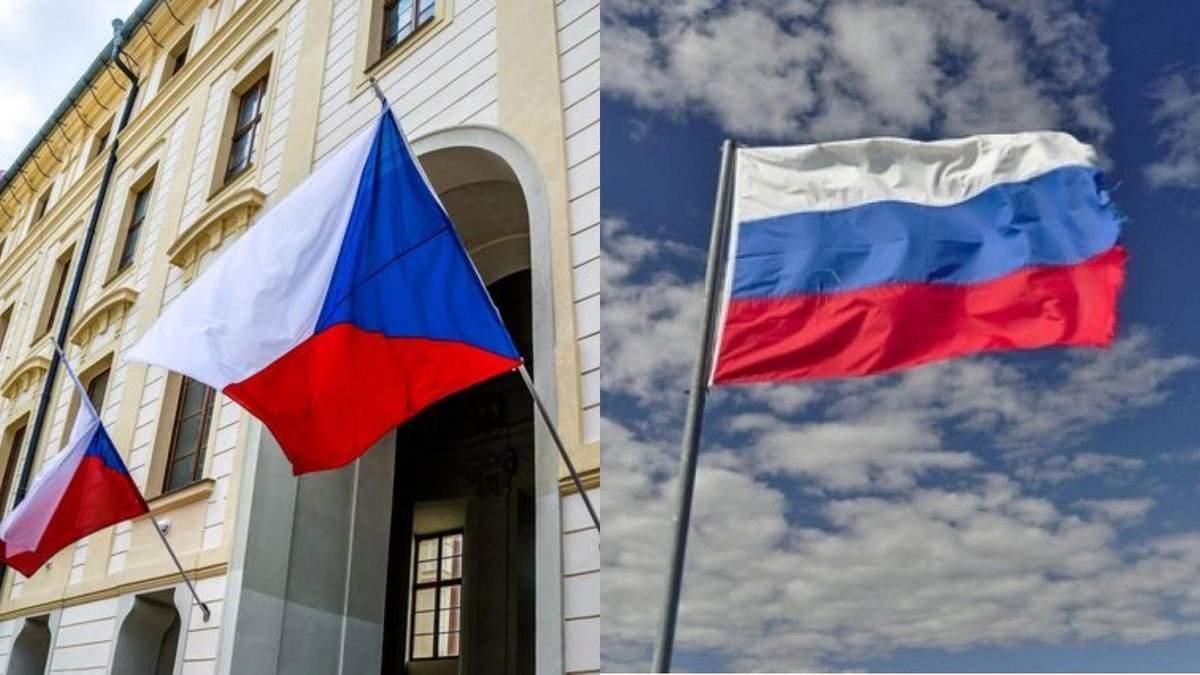 Изменилась политика, - журналист о конфликте Чехии и России