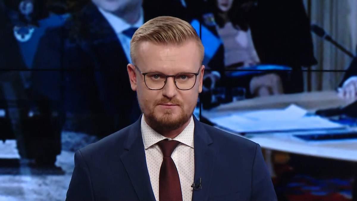 О главном: Заява Макрона о Спутнике V, Дипломатическая война России