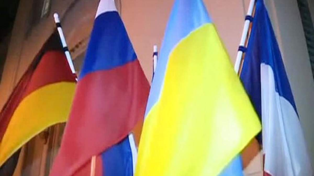 """Радники лідерів """"нормандської четвірки"""" підтвердили прагнення до тиші на Донбасі"""