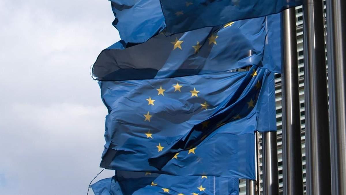 Міністри Євросоюзу провели нараду на тлі загострення у відносинах з Москвою – Голос Америки