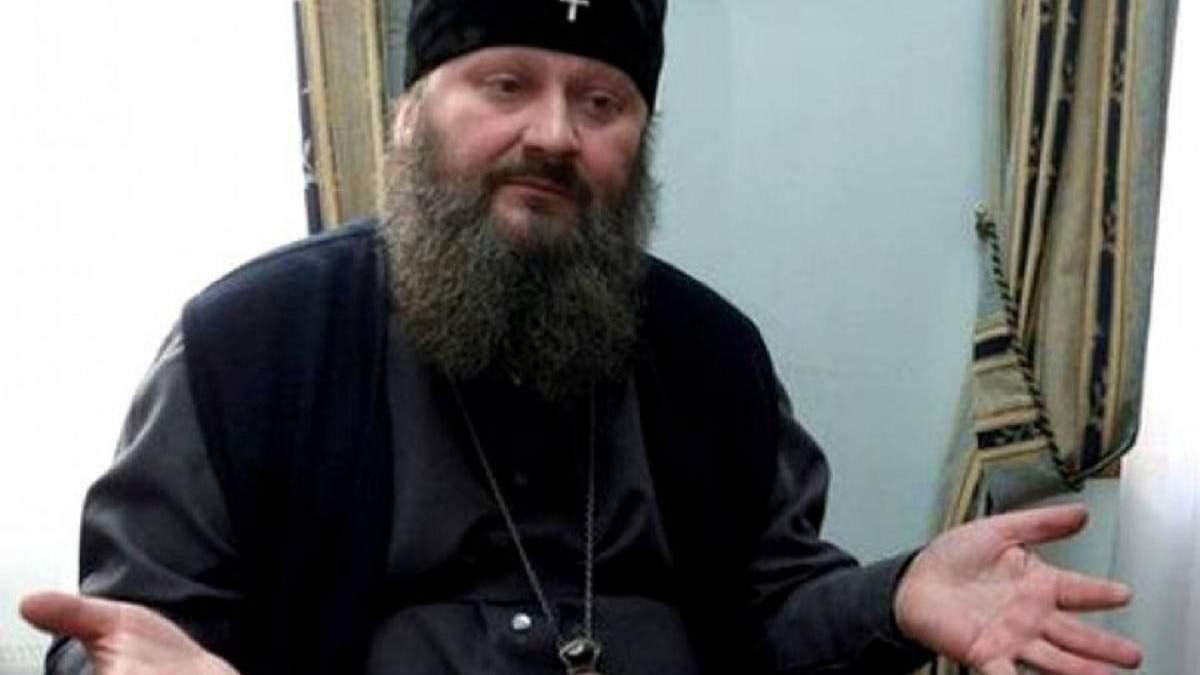 Скандальный митрополит Паша Мерседес в локдаун отпраздновал 60-летие