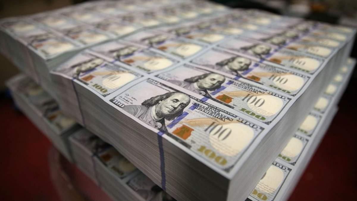 США дали 155 миллионов долларов на поддержку развития Украины