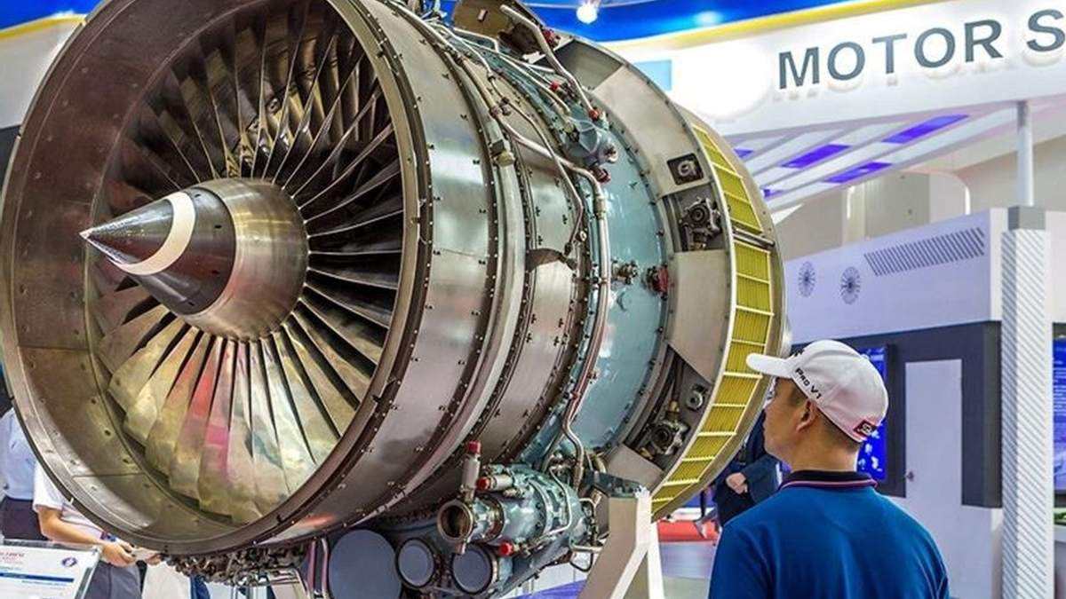 Мотор-Сич - можно ли продать завод Турции