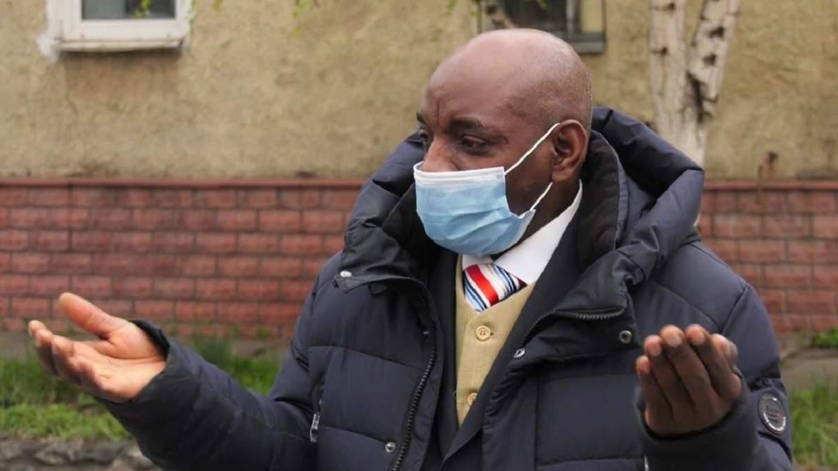 Мавп не вожу: у Запоріжжі спалахнув расистський скандал