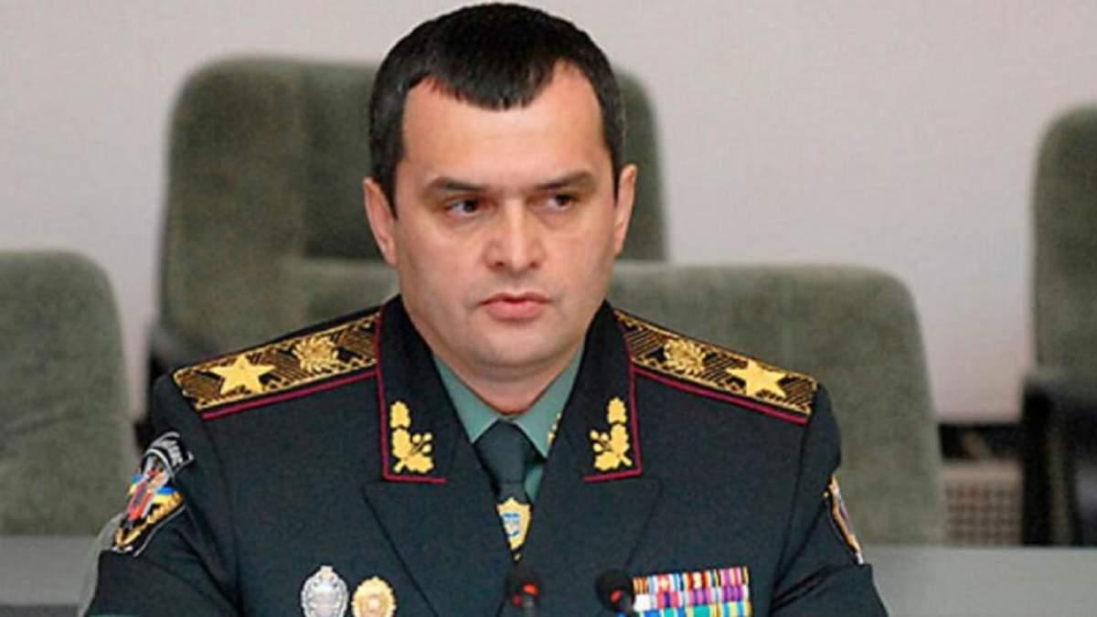 Суд заочно заарештував ексглаву МВС Захарченка та його заступника