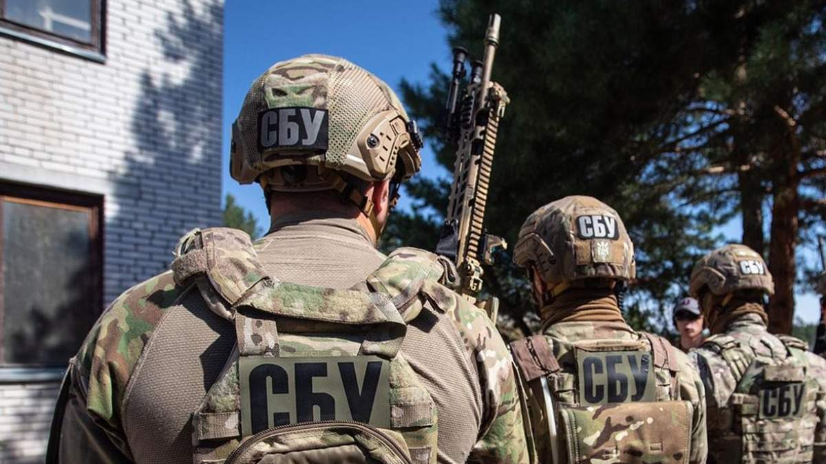 СБУ перевела в режим повышенной готовности подразделения в регионах