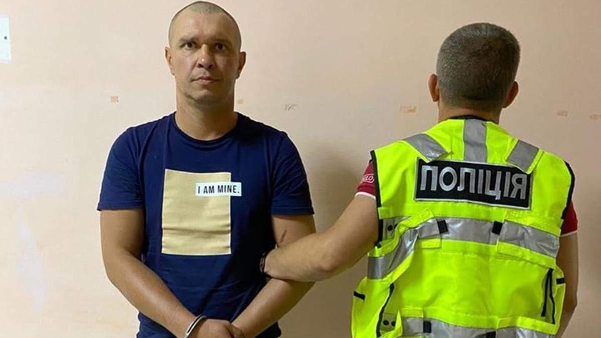 У СІЗО помер чоловік, який намагався зґвалтувати Анастасію Лугову