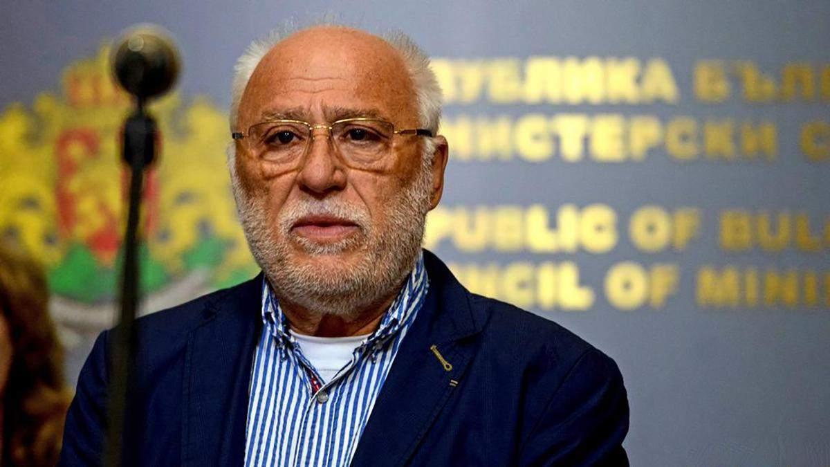 Болгарский дилер оружия Гебрев возразил связь к взрыву, Чехия 2014