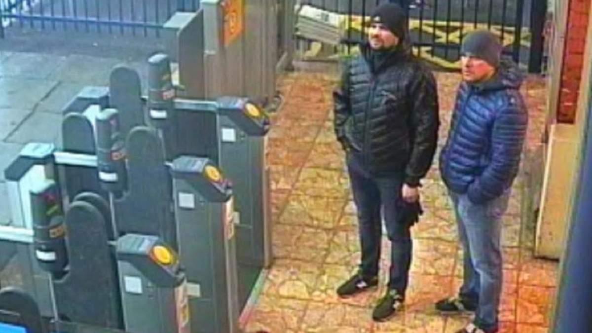 СМИ раскрыли детали побега Петрова и Боширова из Чехии