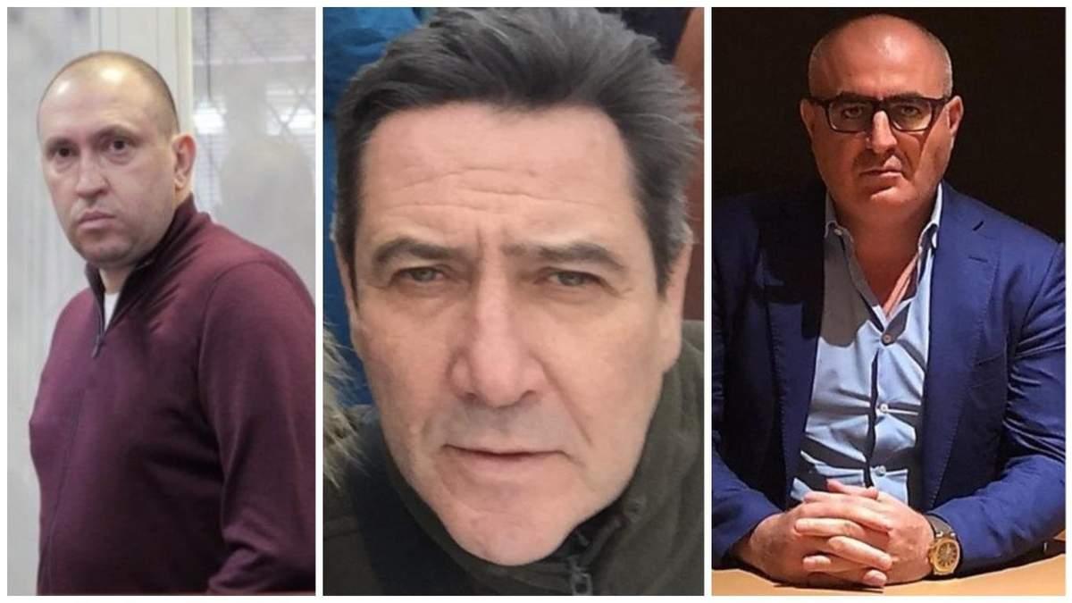 Зеленский лишил гражданства 3 топ-контрабандистов