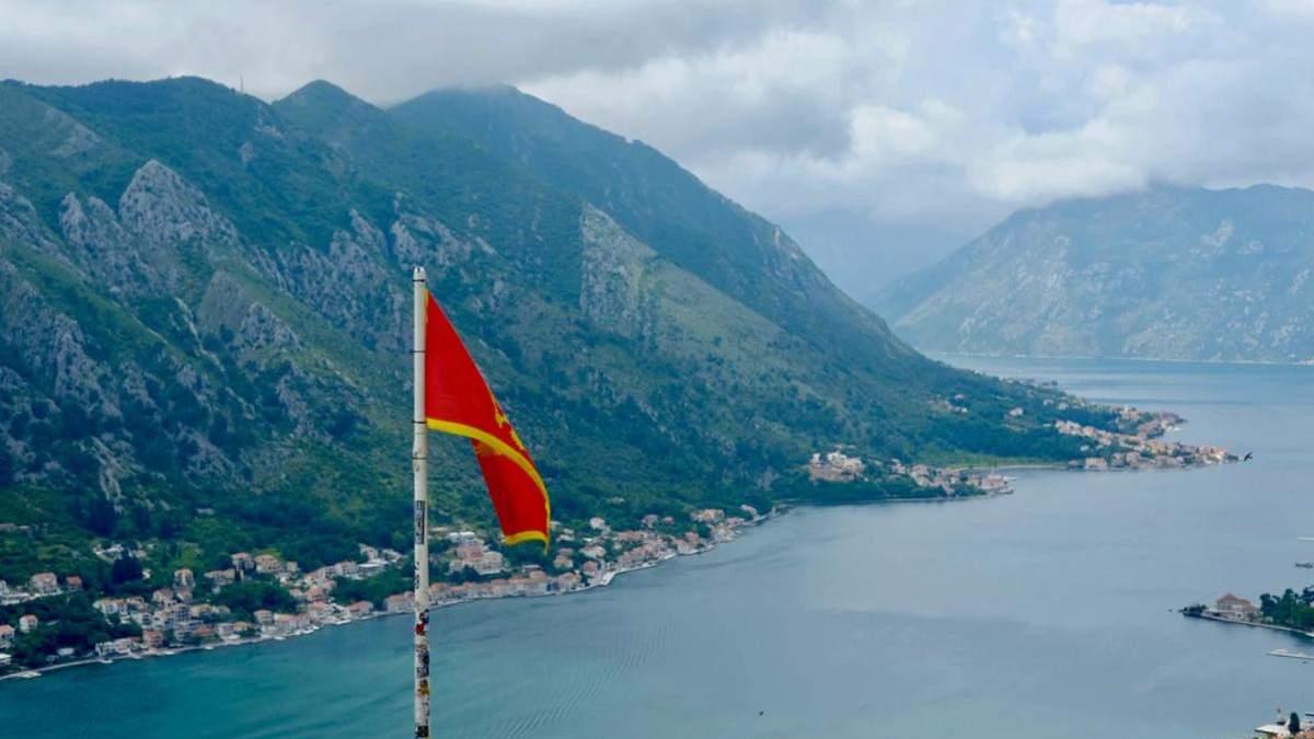 Чорногорія скасувала всі обмеження для українських туристів
