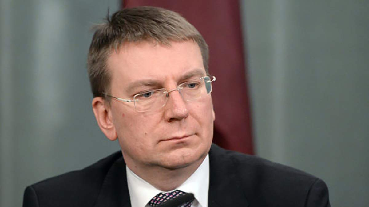 Нинішні санкції здадуться Кремлю легкою прогулянкою, – Рінкевич