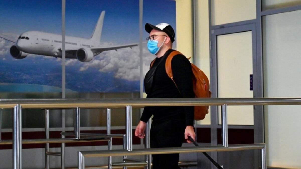 США отнесли Украину к странам, в которые не стоит путешествовать