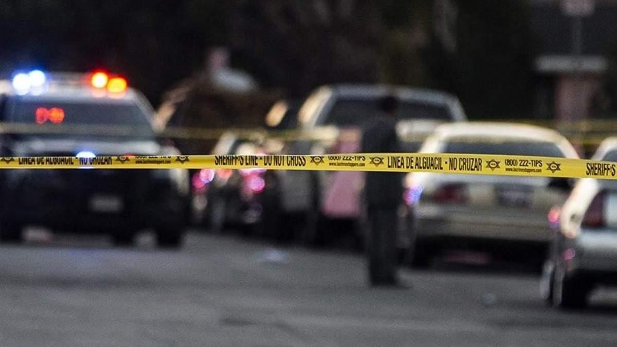 У США чоловік 20 квітня 2021 застрелив людину у магазині: фото