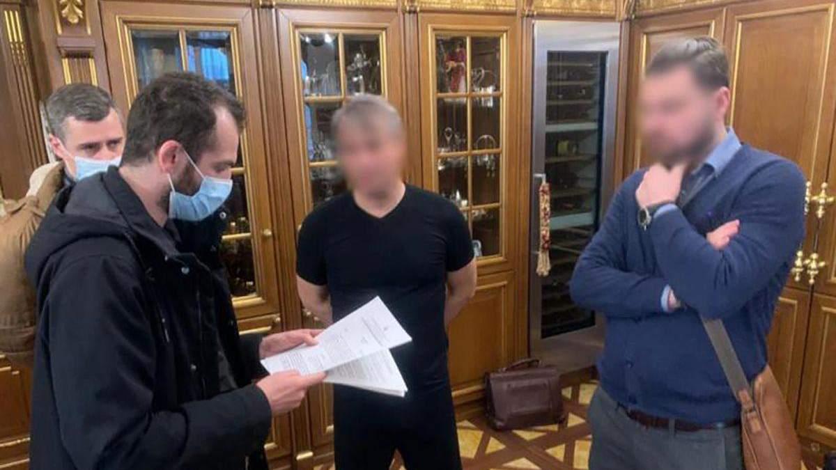 Корупція в Укравтодорі: нова гучна справа НАБУ щодо Тісленка