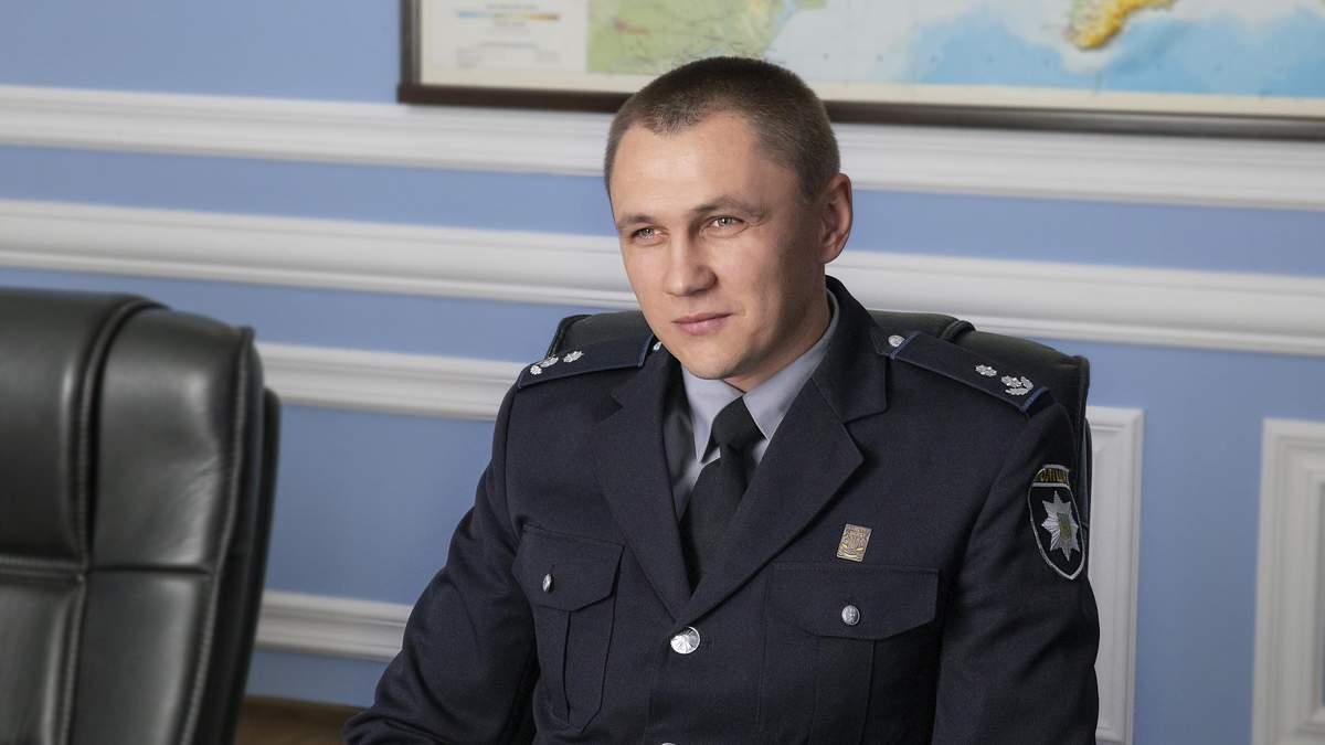 Главный следователь полиции получил квартиру в подарок от тещи