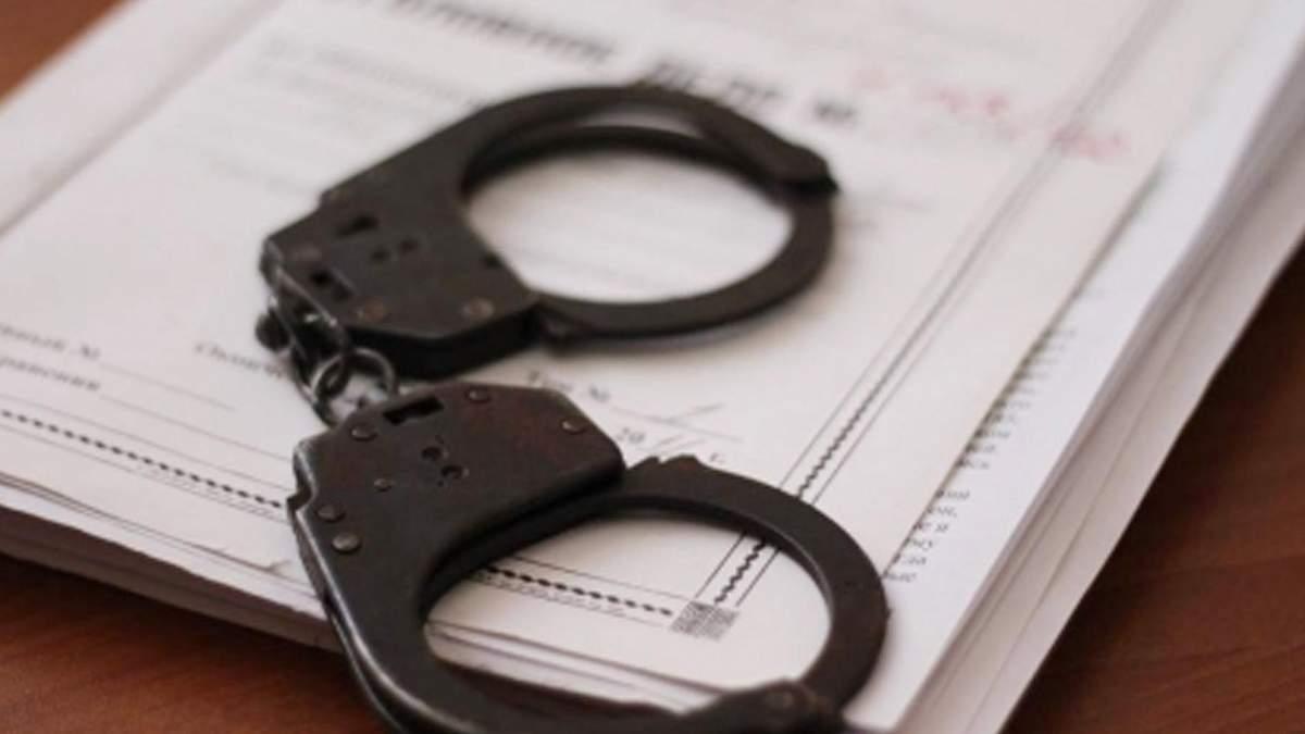 Депутата з Сум підозрюють у хабарі та завданні збитків державі