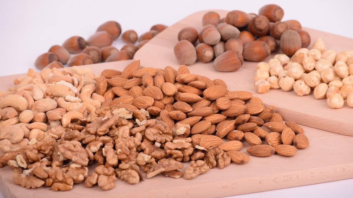 Навіщо організму вітаміни та в яких продуктах їх шукати
