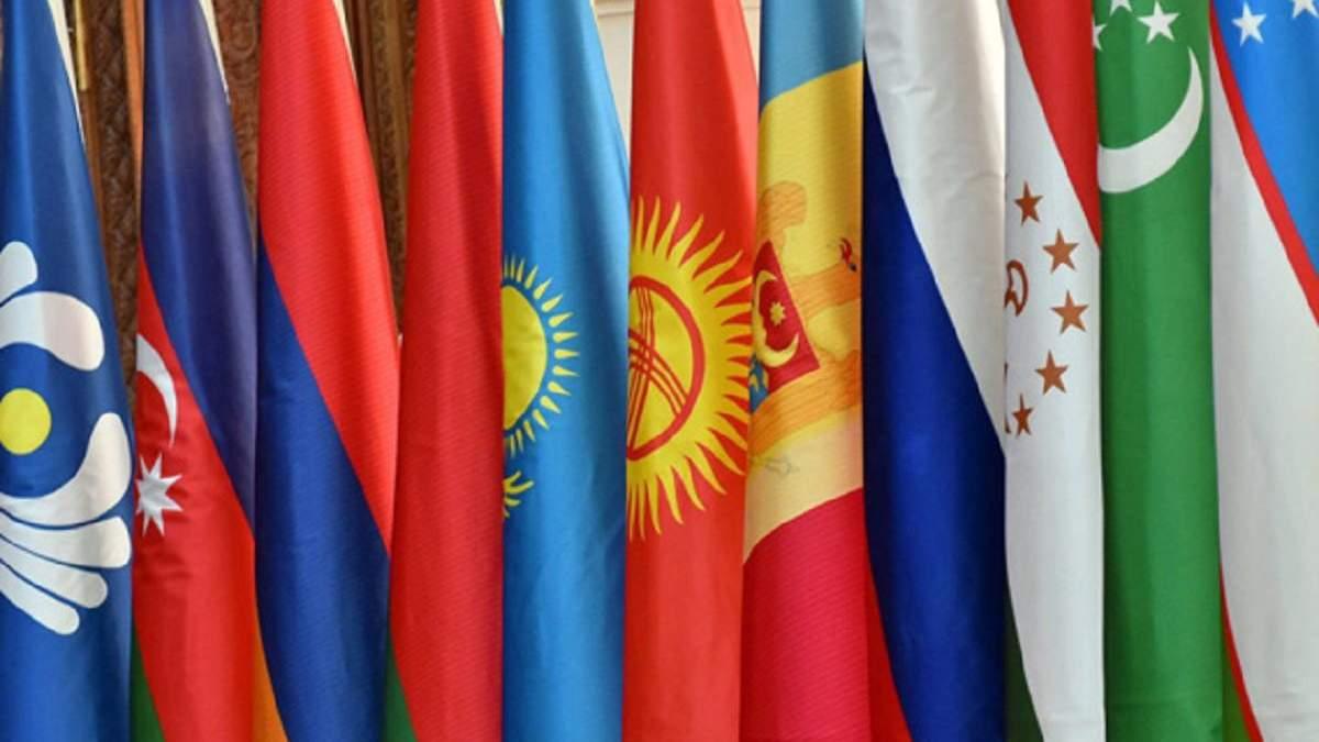 Украина выходит из еще одного соглашения с СНГ: какого именно
