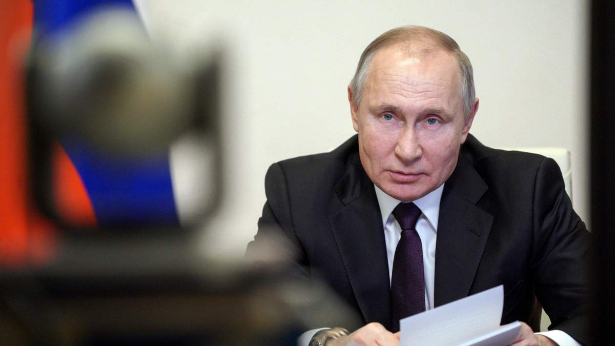 Война против Украины – политическое самоубийство для Путина, – эксперт