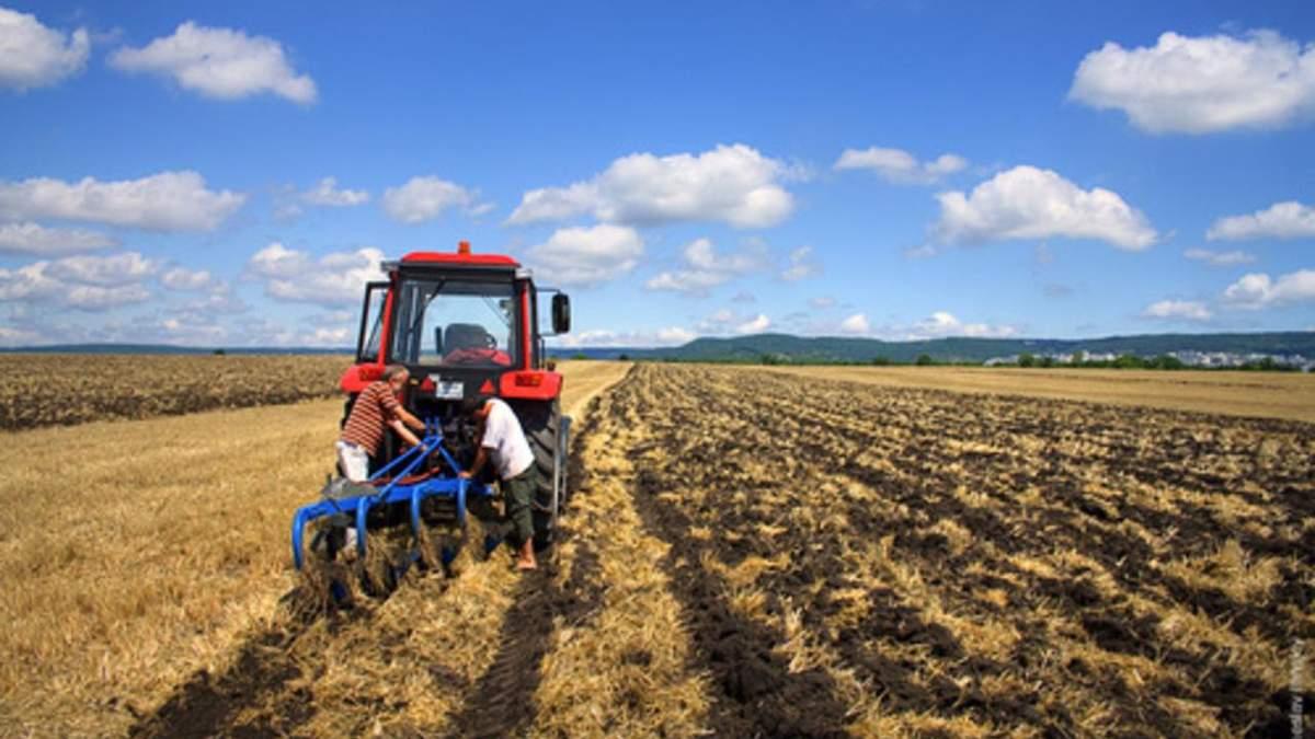 Уряд погодив скасування норми про обов'язкові 2 гектари землі