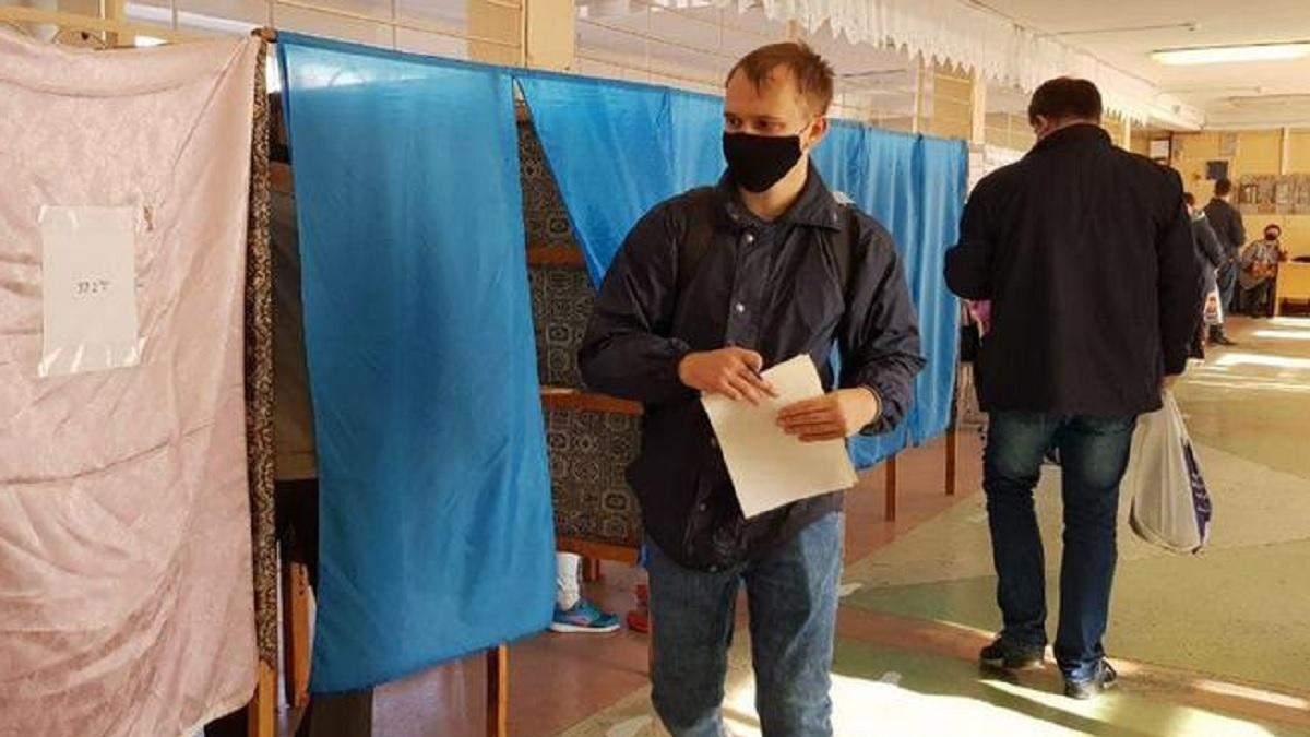 Ставлення українців до дострокових виборів: опитування