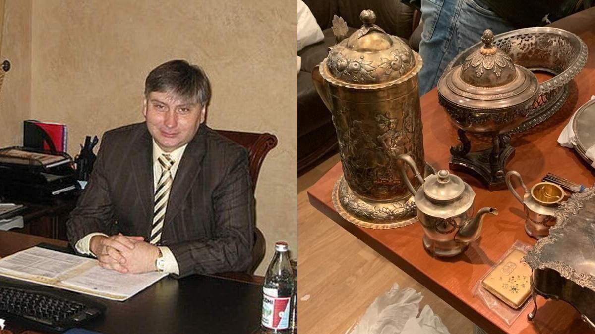 Суд залишив брата Вовка під вартою із заставою у 35 мільйонів гривень