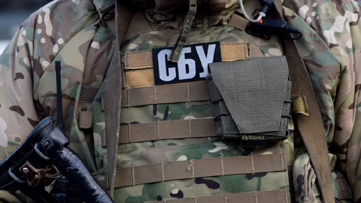 Контррозвідка СБУ затримала проросійського бойовика
