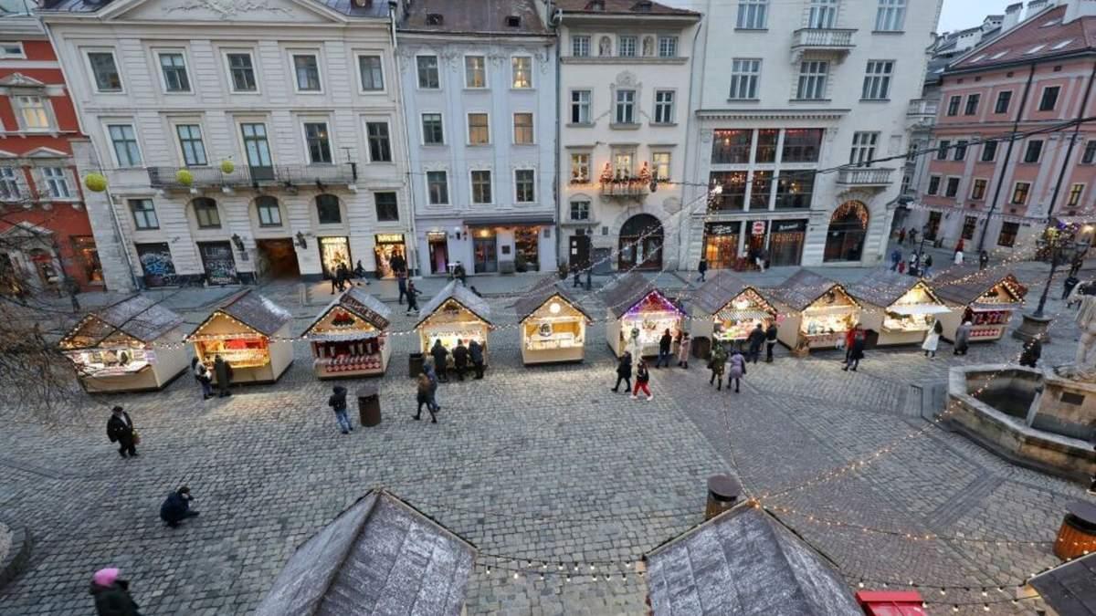 Великдень у Львові: в ЛМР розповіли, чи відбудеться традиційний ярмарок