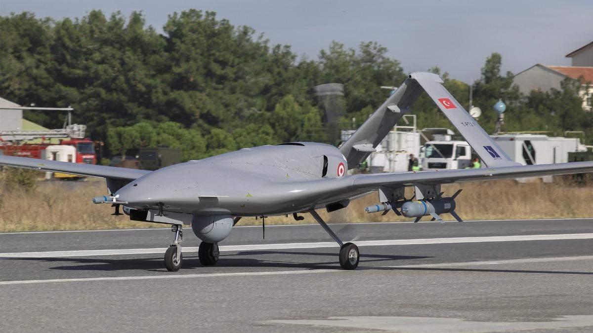 Безпілотники Україні: чи розірве Росія військову співпрацю з Анкарою